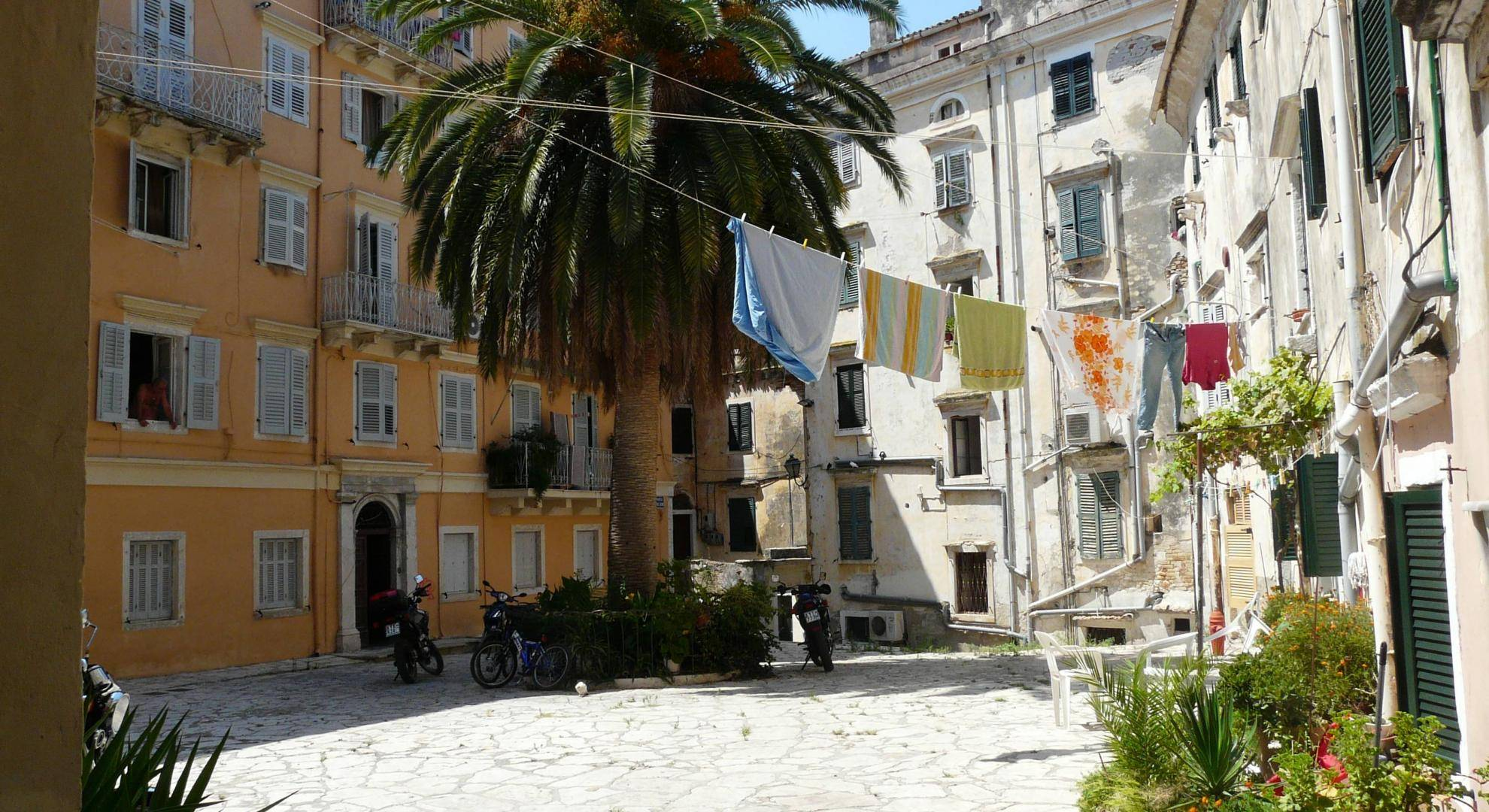 Where to eat in Corfu