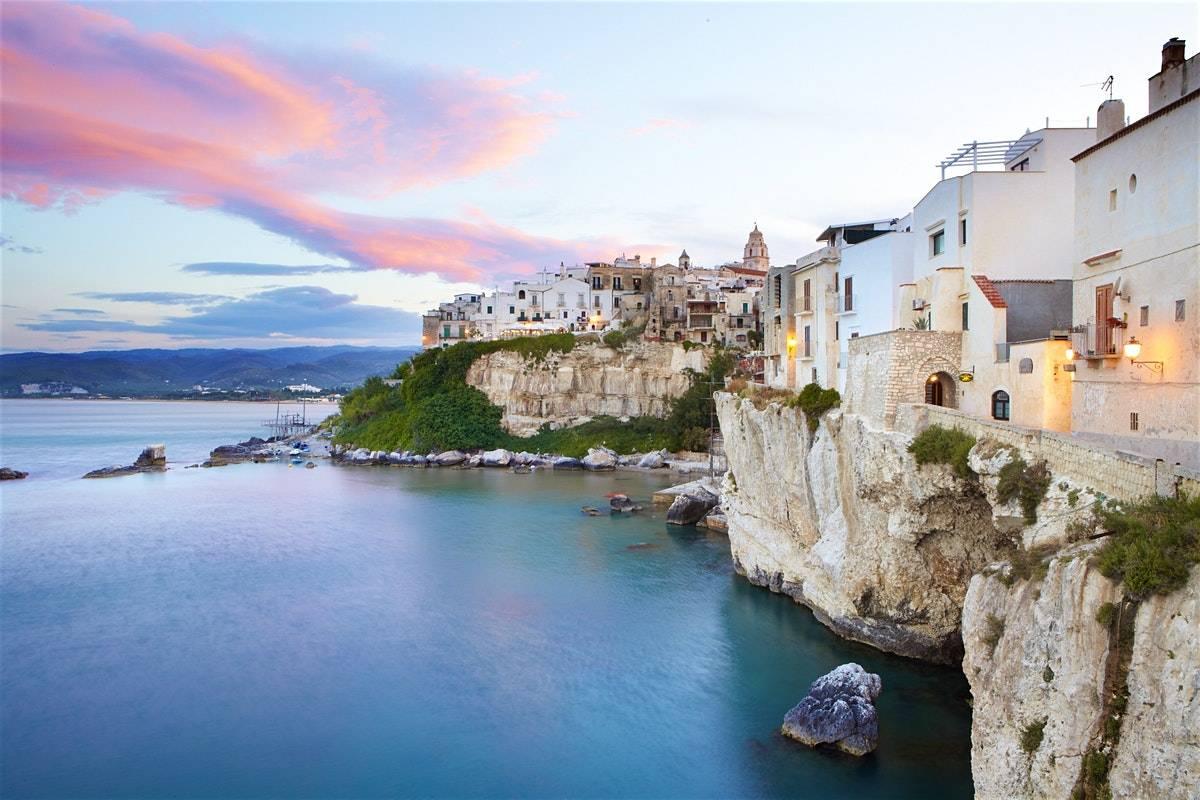 Get ready for an Italian Adventure...