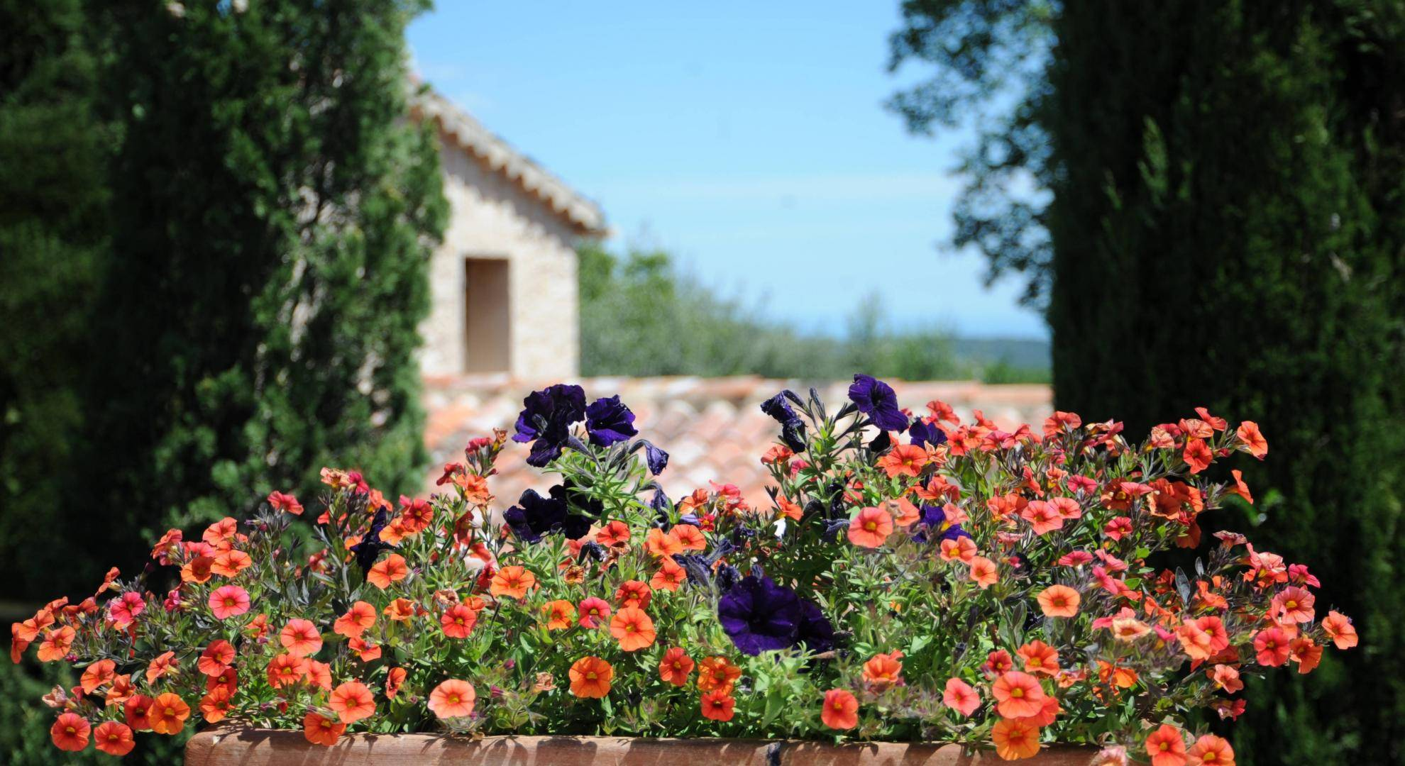 Booking a luxury villa in France