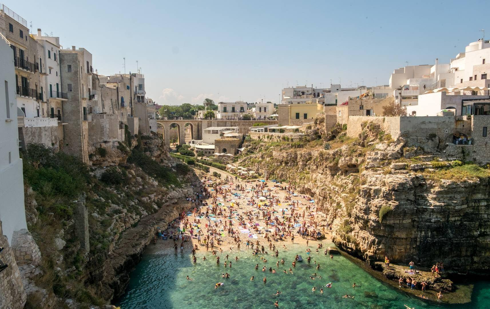 Why visit Puglia? We can think of at least 15 reasons…
