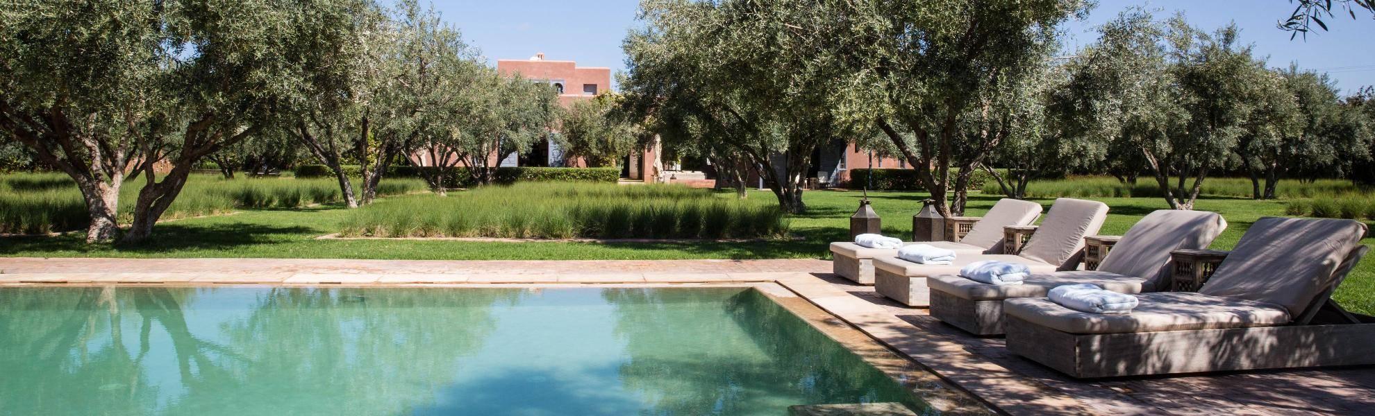 Villa Arabell