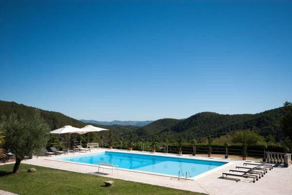 Villa Secci