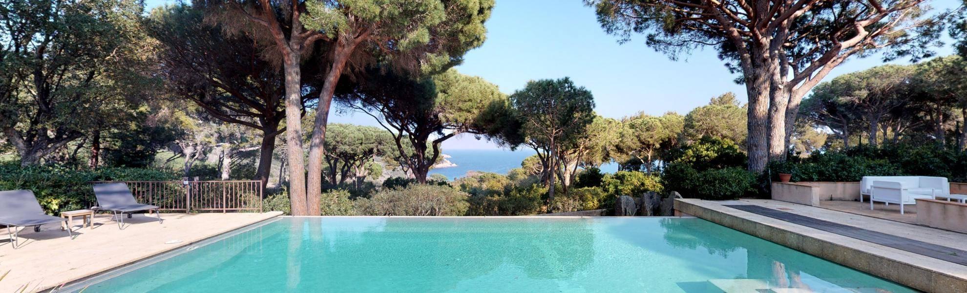 Villa La Marine