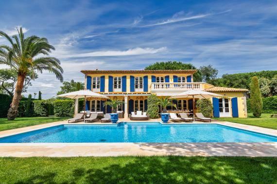 Villa Pearl