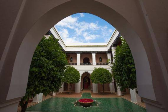 Ezzouhra Estate
