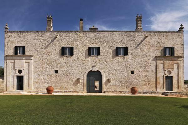 Masseria Capella