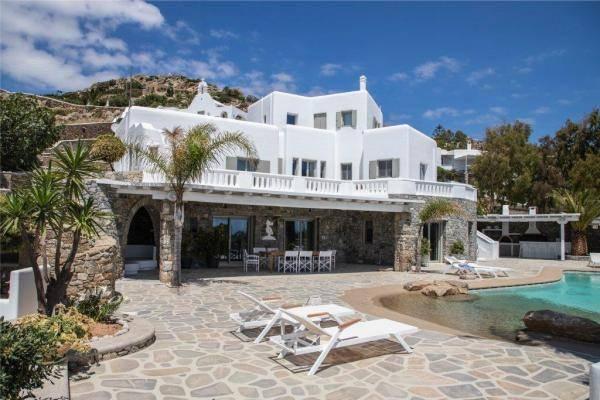 Villa Mythos