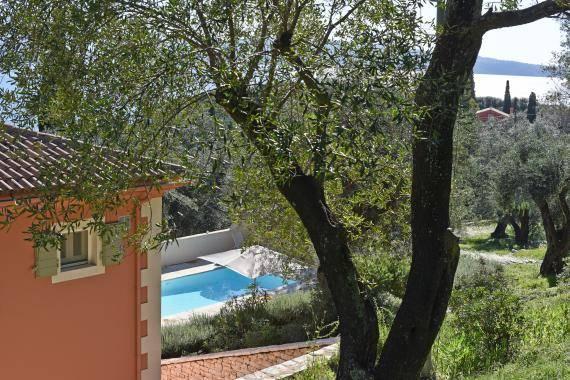 Villa Trianta