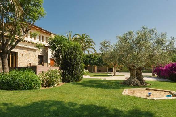Villa Llenaire