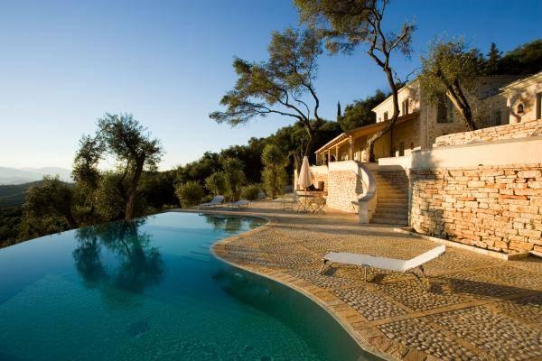 Villa Prosilio