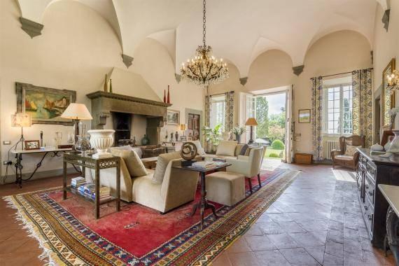 Villa Donati