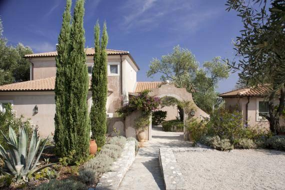 Villa Olivina