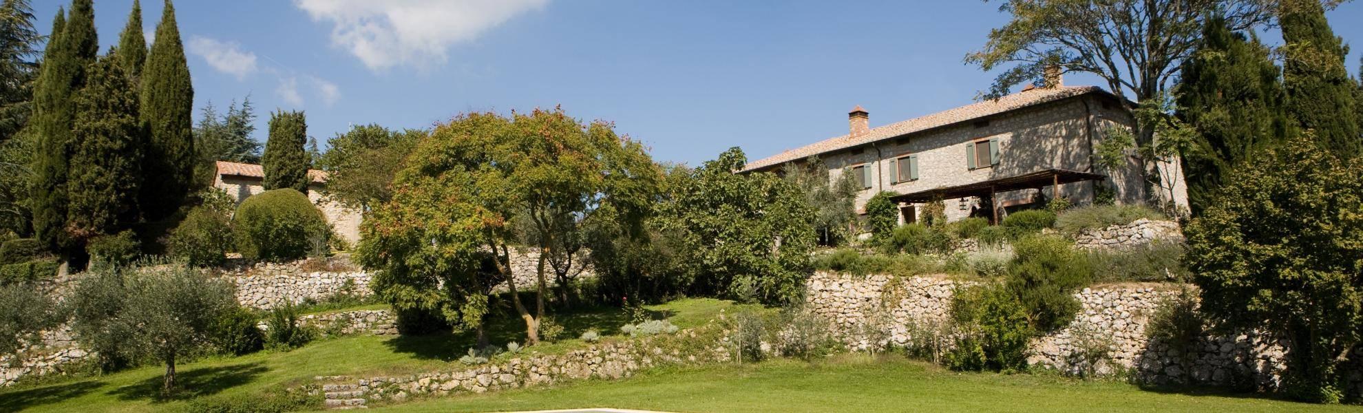 Villa Aiodino