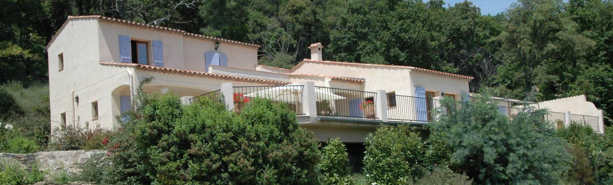 Villa Eclaircie