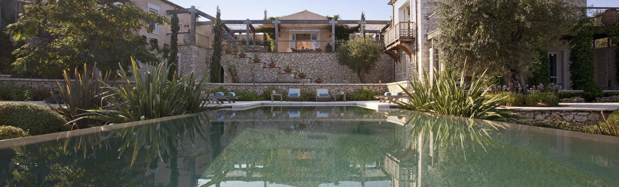 Villa Polyhymnia