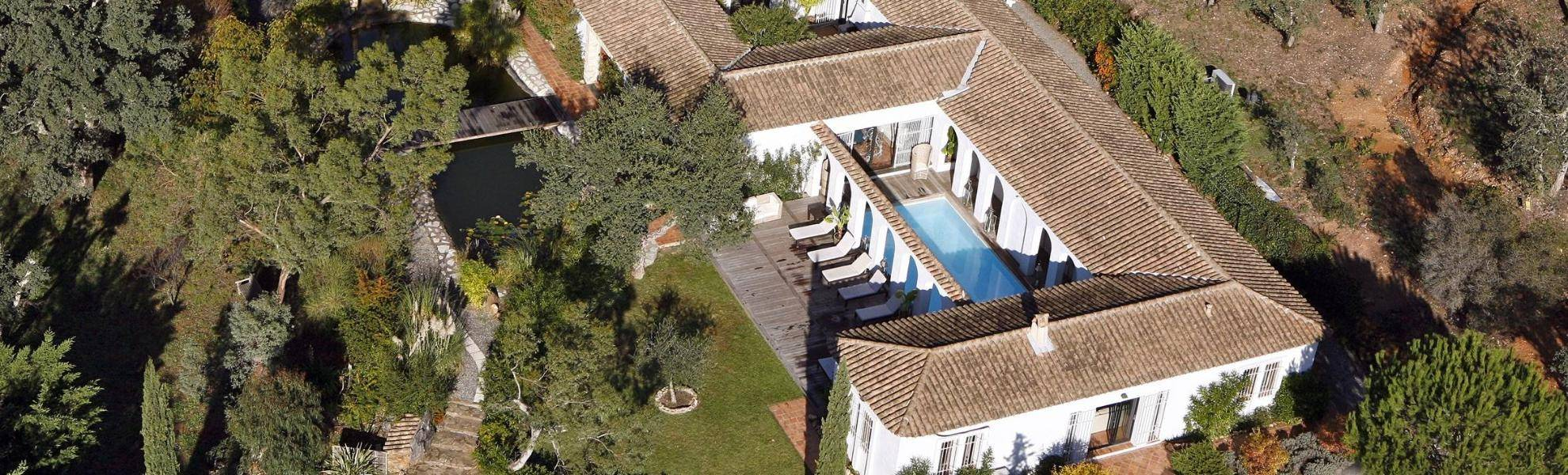 Villa Verte
