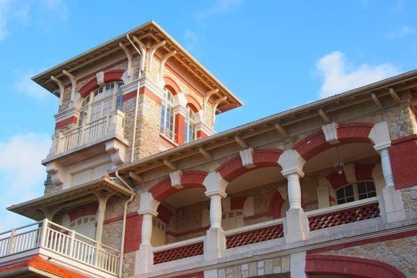 Villa Taussat