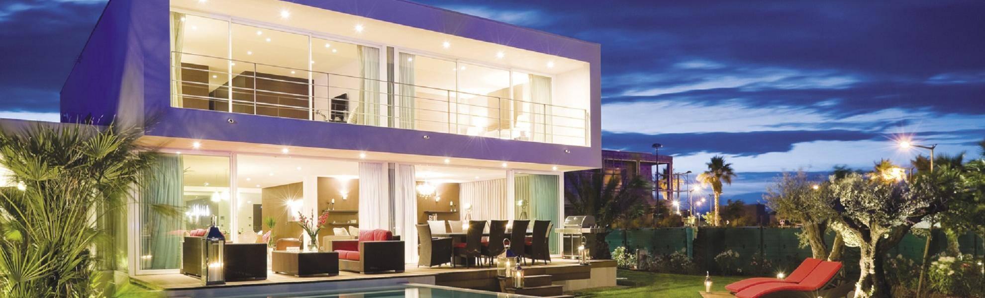 Villa Francoise