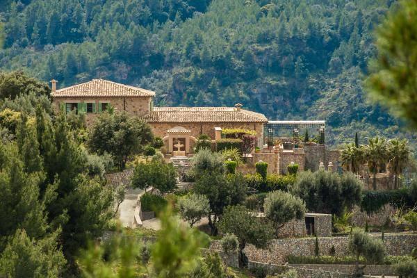 Villa Sa Quntar