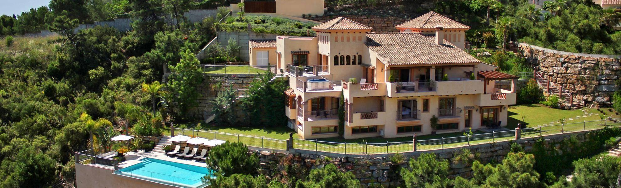 Hacienda Floriana
