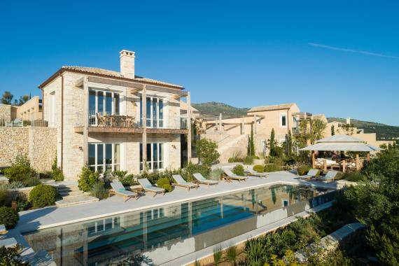 Villa Eriatos