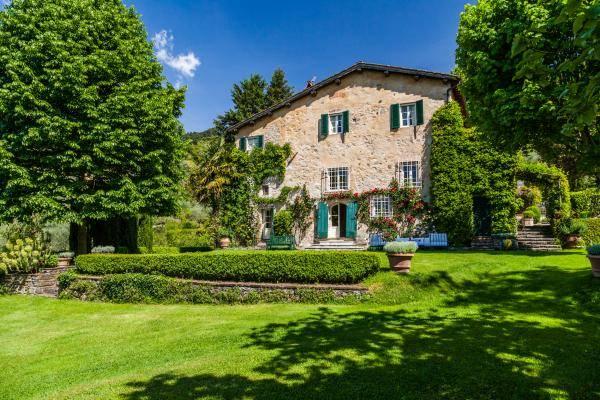 Casa di San Lorenza