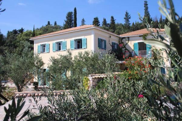Villa Zelus