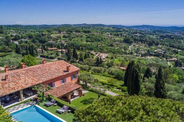 Villa Bellvue