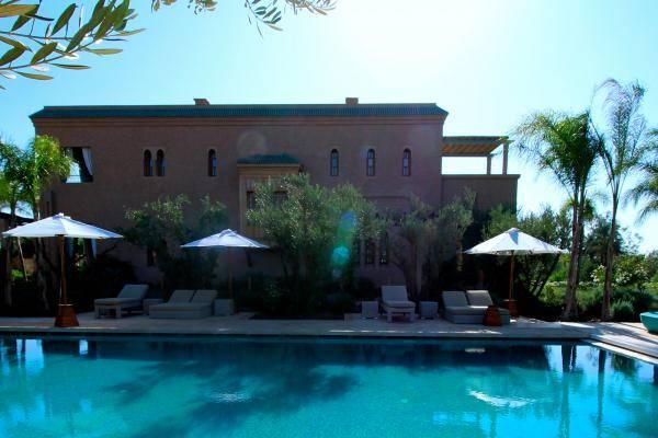 Villa Saffina