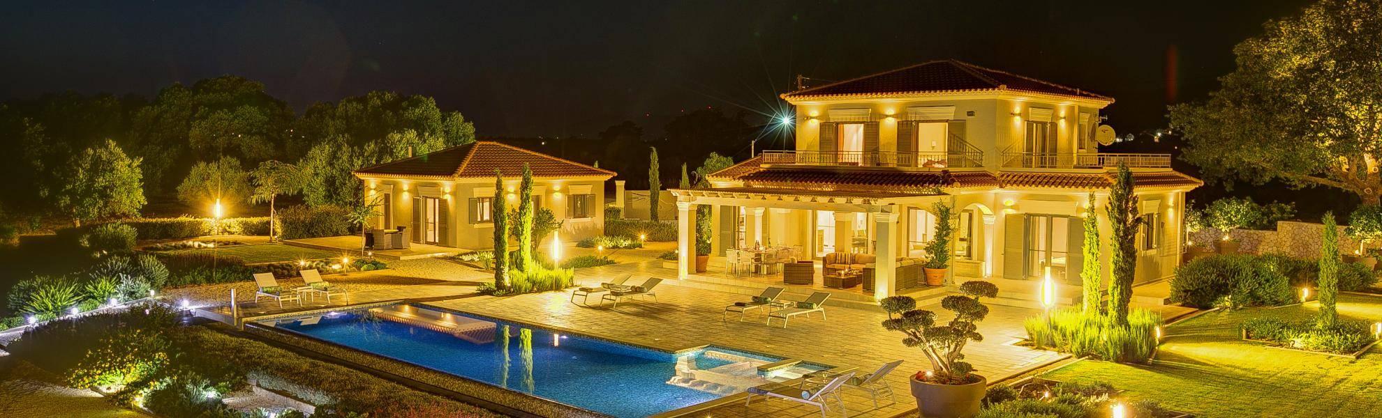 Villa Pelagio