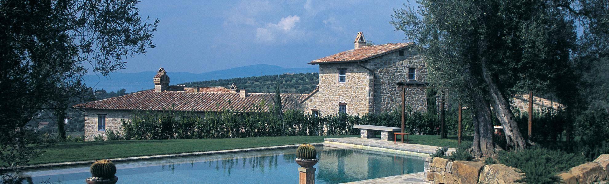 Villa Roncone