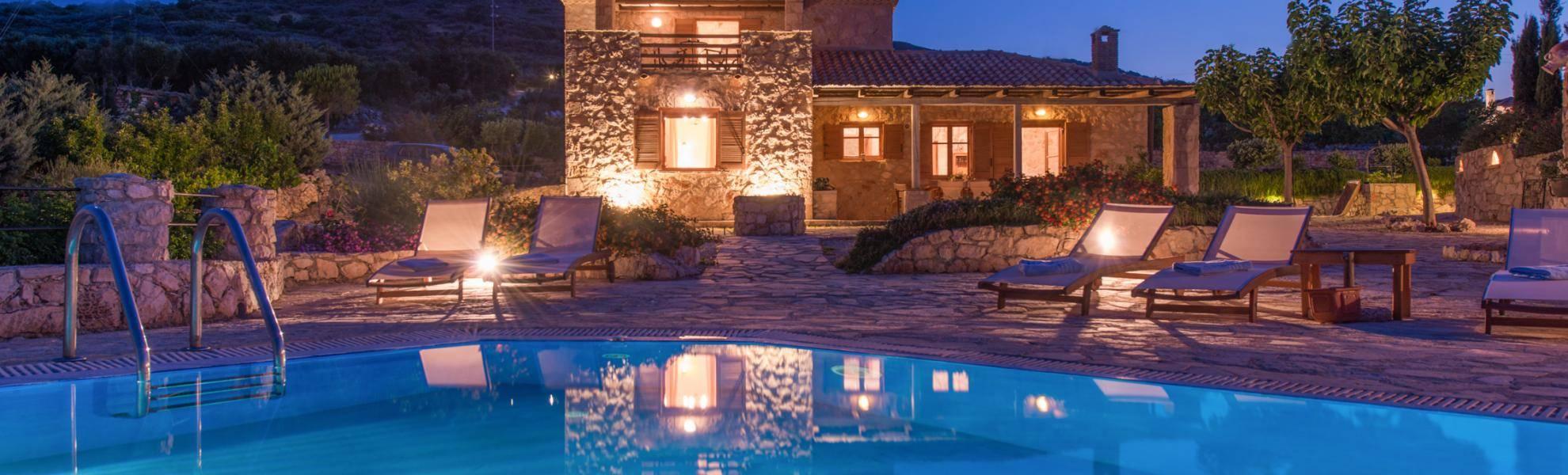 Villa Cronos