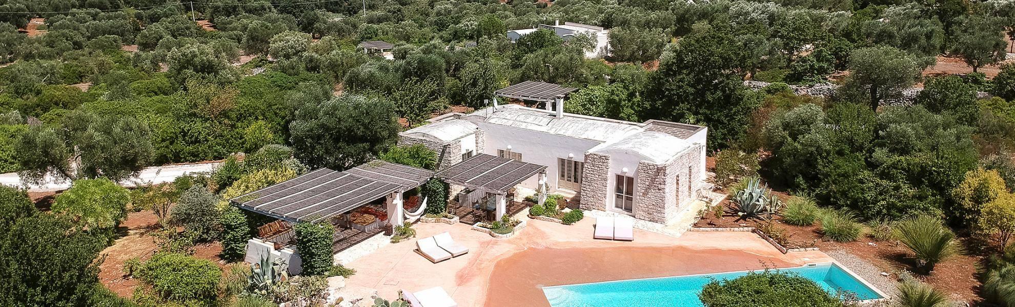 Villa Antorea