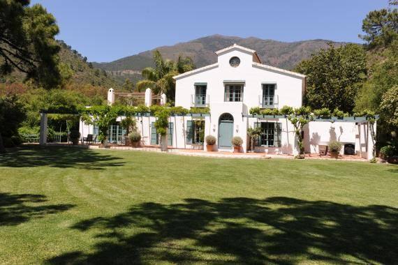 Casa Del Rabea