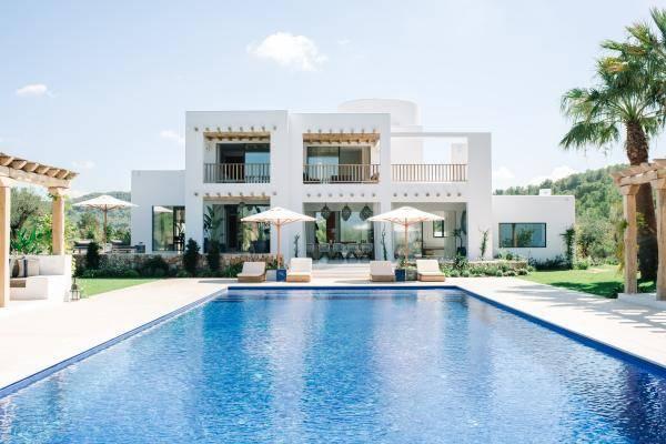 Villa Sarina