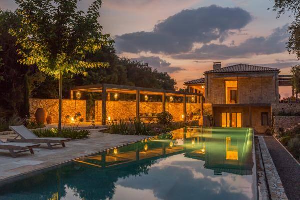 Villa Venelia