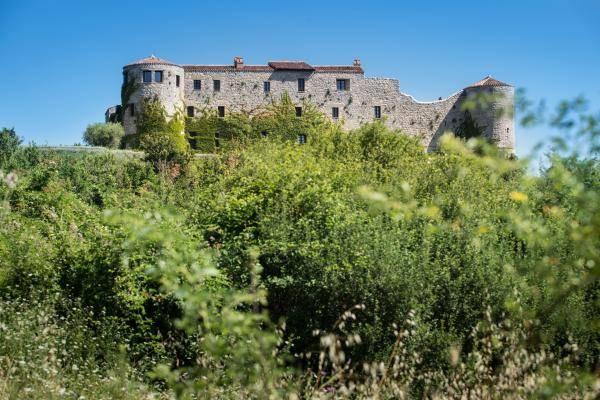 Castelli Di Prolinna