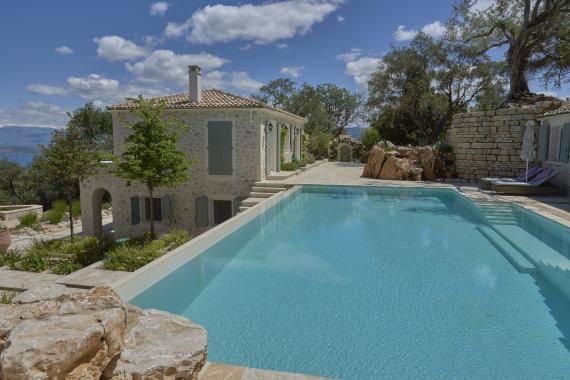 Villa Calliope