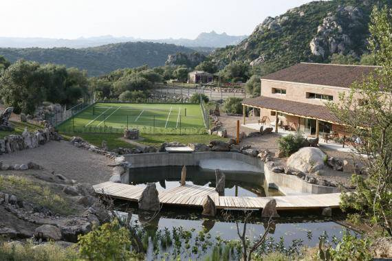 Villa Pentola