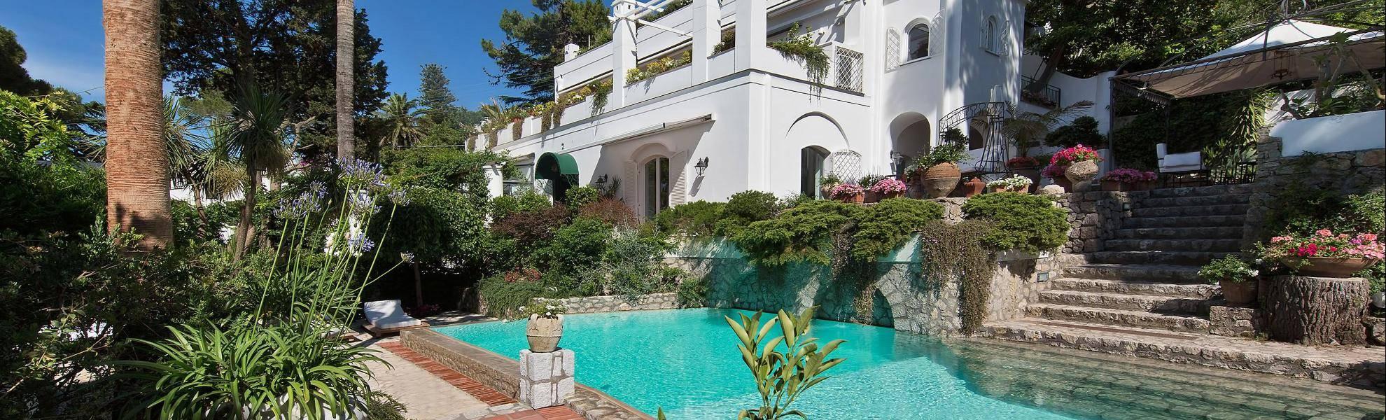 Villa Le Scale