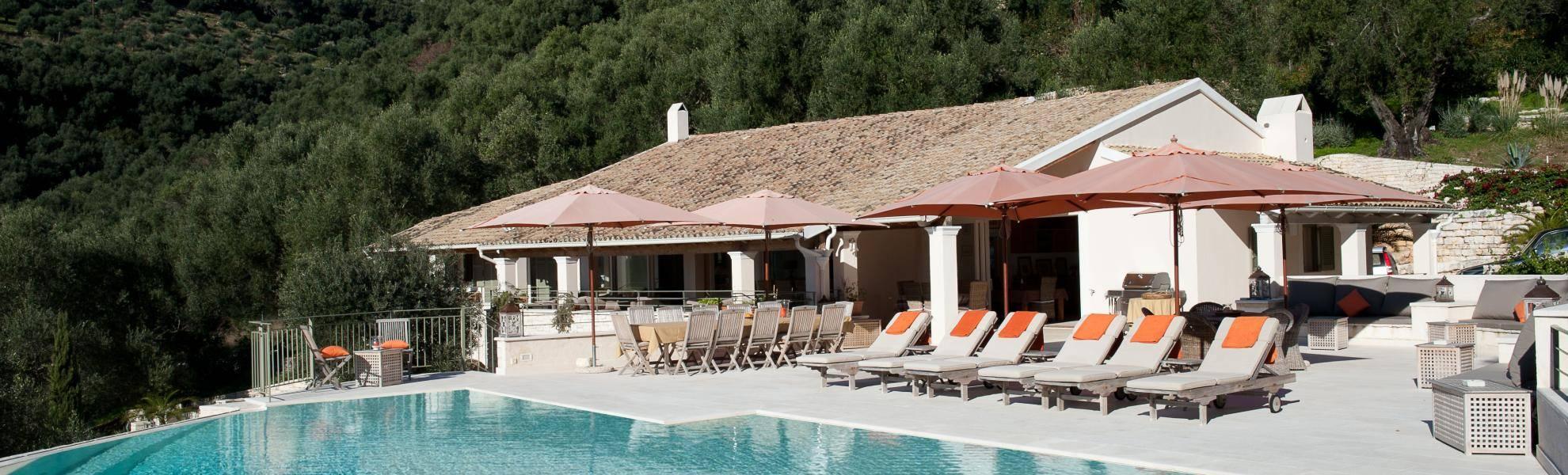 Villa Oleana