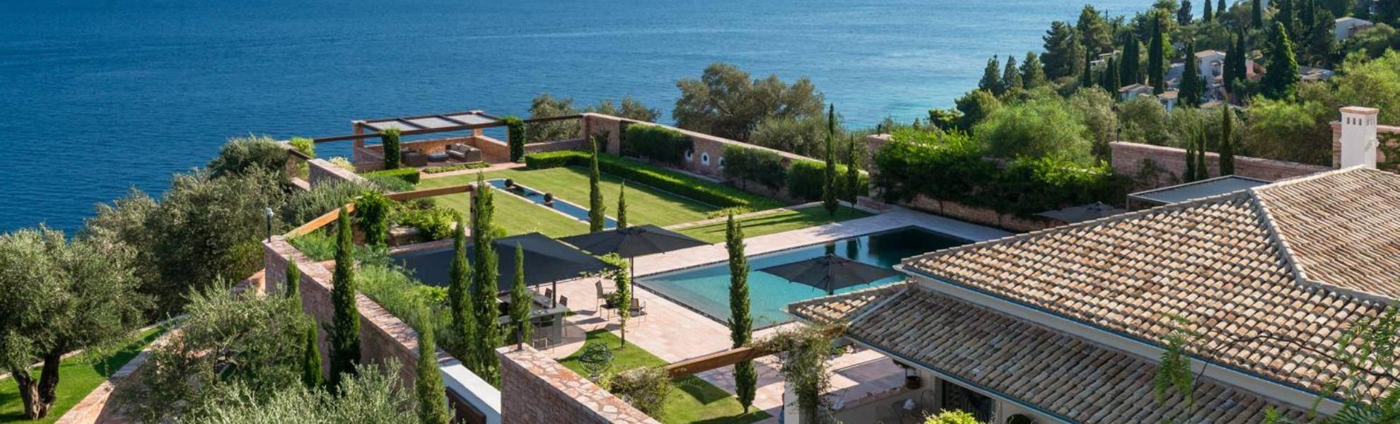 Villa  Mangénie