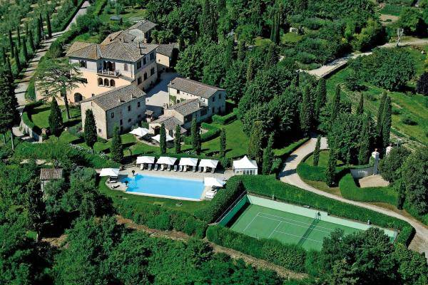 Villa Collane