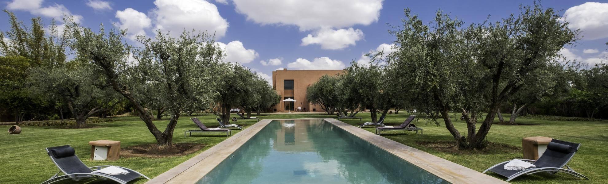 Villa Pinot