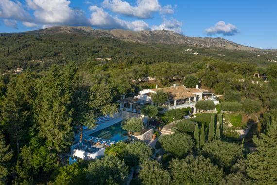 Villa Kypialli
