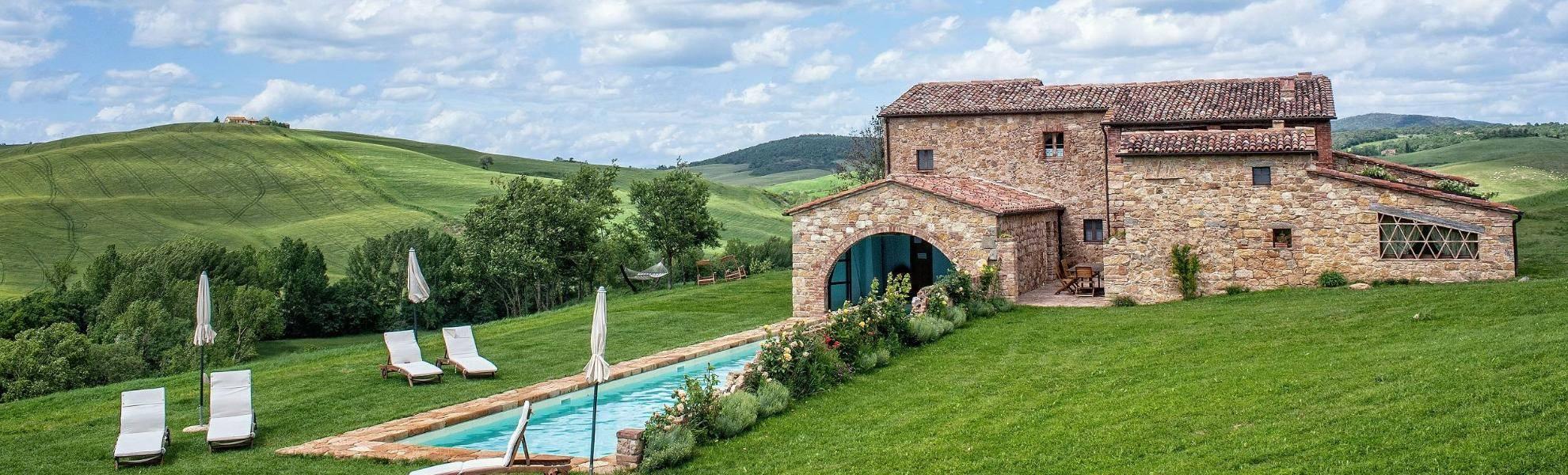 Villa Sauro