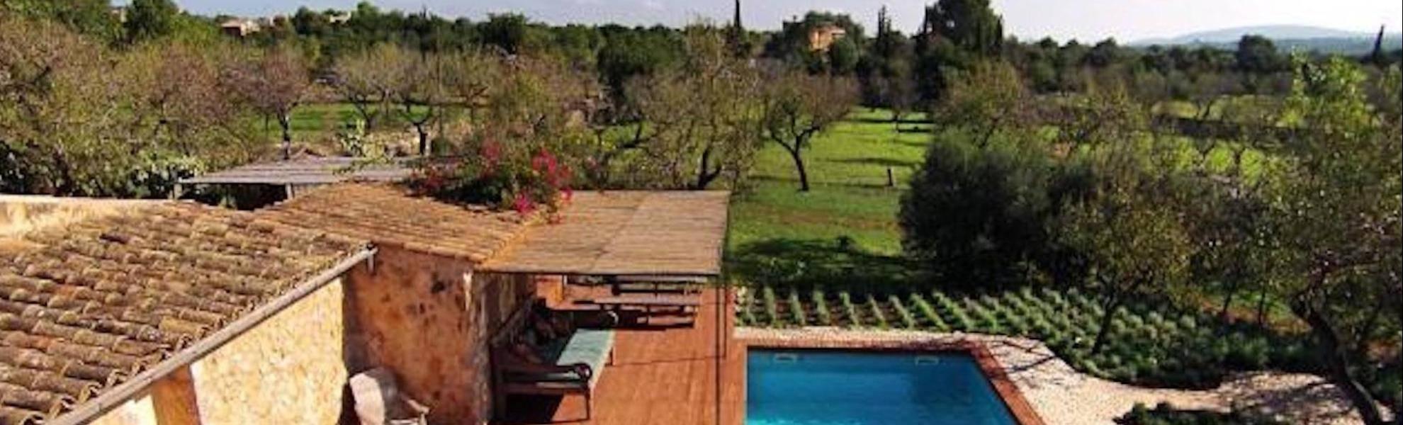 Villa Balearic