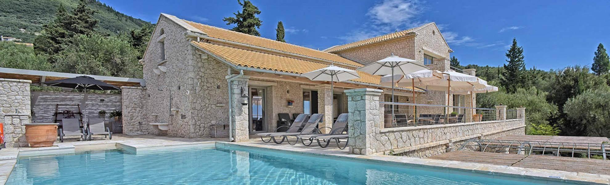 Villa Blue Haven