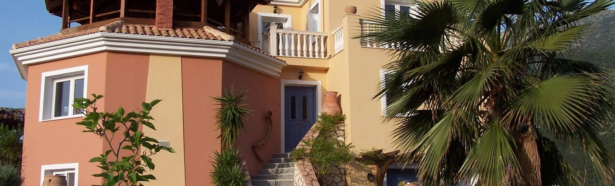 Villa Octavius