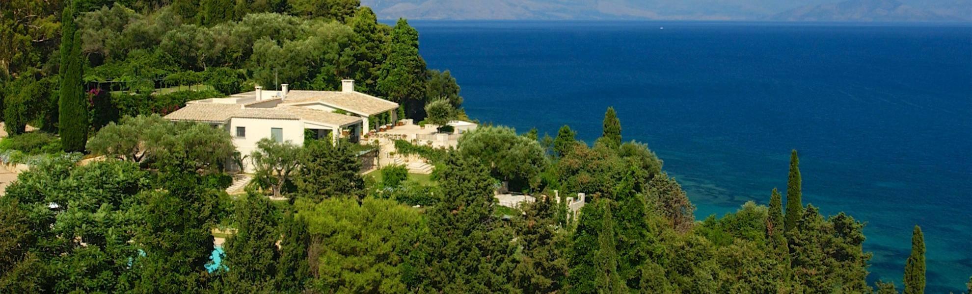 Villa Gia